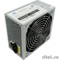 PowerCool (ATX-500W-APFC-14) Блок питания 500W ATX (24+2x4+6 пин, 140mm (SCP)\(OVP)\(OCP)\(UVP)\ATX  [Гарантия: 1 год]