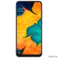 Samsung Galaxy A30 (2019) SM-A305FN/DS black (чёрный) 64Гб [SM-A305FZKOSER]  [Гарантия: 1 год]