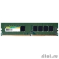 Silicon Power DDR4 DIMM 4GB SP004GBLFU240C02 PC4-19200, 2400MHz  [Гарантия: 1 год]