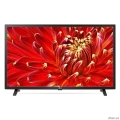 "LG 32"" 32LM6350PLA черный /HD READY/50Hz/DVB-T/DVB-T2/DVB-C/DVB-S2/USB/WiFi/Smart TV (RUS)  [Гарантия: 1 год]"