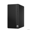 HP Desktop Pro [6BE43ES] MT {i3-6100/4Gb/500Gb/DOS/k+m}  [Гарантия: 1 год]
