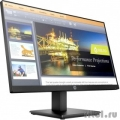"LCD HP 21.5"" P224 ProDisplay черный {1920x1080, 5ms, 250cd, VGA, HDMI, DisplayPort } [5QG34AA]  [Гарантия: 3 года]"