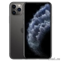 Apple iPhone 11 Pro 64GB Space Grey (MWC22RU/A)  [Гарантия: 1 год]