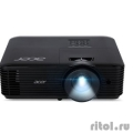 Acer X118HP [MR.JR711.00Z] (DLP 3D, SVGA, 4000 lm, 20000/1, HDMI, Audio, 2.7kg, EURO)  [Гарантия: 2 года]