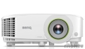 BenQ EW600 [9H.JLT77.13E] {DLP, 1280x800 WXGA, 3600 AL SMART, 1.1X, TR 1.55~1.7, HDMIx1, VGA, USBx2, wireless projection, 5G WiFi/BT, (USB dongle WDR02U inc) Android, 16GB/2GB, White}  [Гарантия: 2 года]