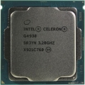CPU Intel Celeron G4930 Coffee Lake BOX  [Гарантия: 3 года]