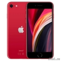 Apple iPhone SE 128GB Red (MXD22RU/A) New (2020)  [Гарантия: 1 год]