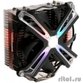 Cooler Zalman CNPS17X Soc-FM2+/AM2+/AM3+/AM4/1150/1151/1155/2011/ 4-pin 17-29dB Al+Cu 200W 700gr LED Ret  [Гарантия: 1 год]