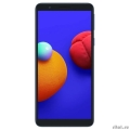 Samsung Galaxy A01 Core 1/16GB (2020) SM-A013F/DS blue (синий) [SM-A013FZBDSER]  [Гарантия: 1 год]