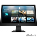 "LCD HP 18.5"" P19b G4 черный {TN 1366x768 16:9 200cd 600:1 5ms 90/65 D-Sub HDMI Tilt, Low Blue} [9TY83AA#ABB]  [Гарантия: 3 года]"