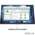 "LCD HP 21.5"" E22 G4 черный {IPS 1920x1080 16:9 250cd 1000:1 5ms D-Sub DisplayPort HDMI height tilt swivel pivot} [9VH72AA#ABB]  [Гарантия: 3 года]"